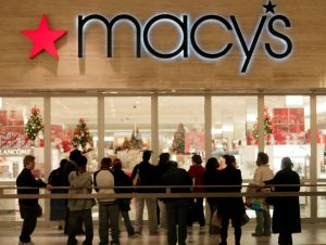 Macy's Holiday Hours Today