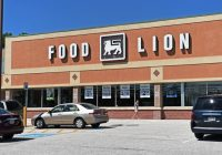 Food Lion Holiday Hours
