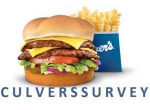 Culver's Guest Satisfaction Survey